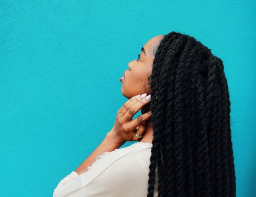 Braids Protective style Just Trimmings