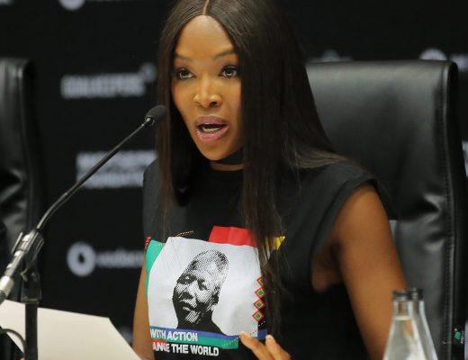 Mandela 100 Global Citizen Festival