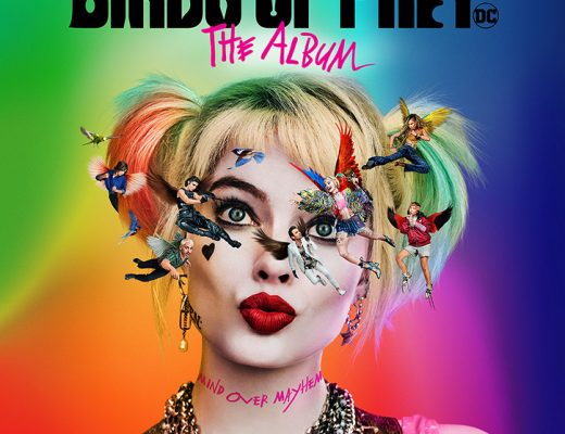 ATLANTIC RECORDS UNLEASHES BIRDS OF PREY: THE ALBUM