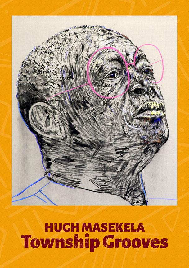 Township Grooves by Hugh Masekela